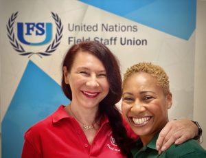 UNFSU Team Future